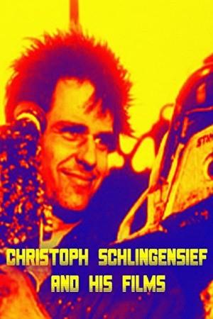 Poster: Christoph Schlingensief und seine Filme