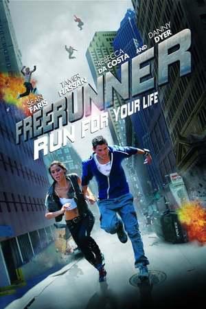 Poster: Freerunner