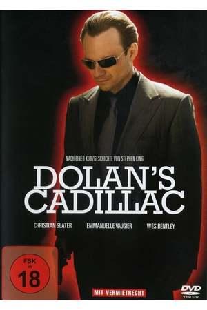 Poster: Dolan's Cadillac
