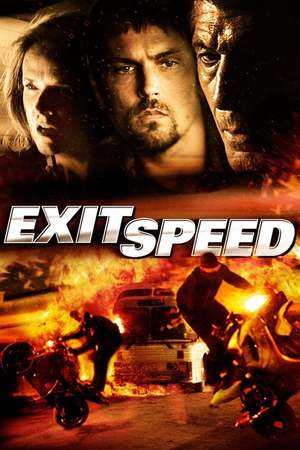 Poster: Exit Speed