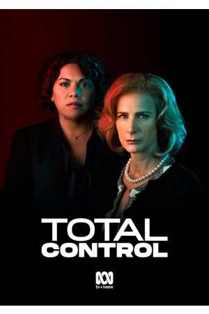 Poster: Total Control
