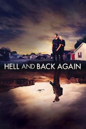 Poster: Hell and Back Again