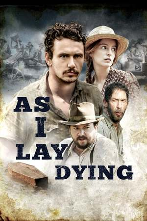 Poster: As I Lay Dying