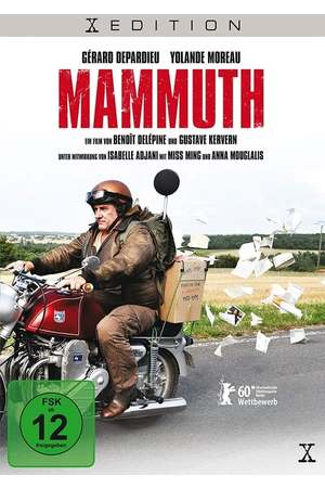 Poster: Mammuth