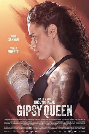 Poster: Gipsy Queen
