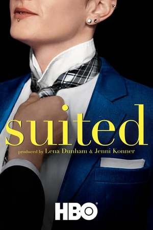 Poster: Suited