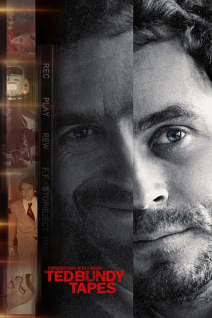Poster: Conversations with a Killer: The Ted Bundy Tapes