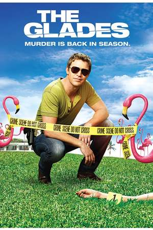 Poster: The Glades