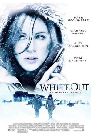 Poster: Whiteout