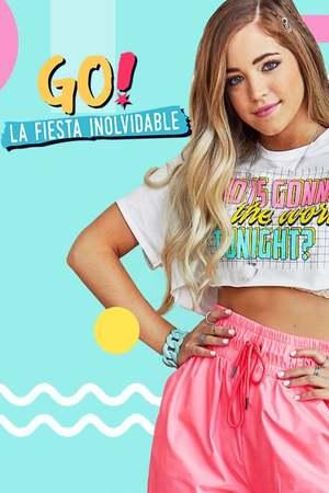 Poster: GO! Eine unvergessliche Party