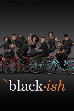 Poster: black-ish