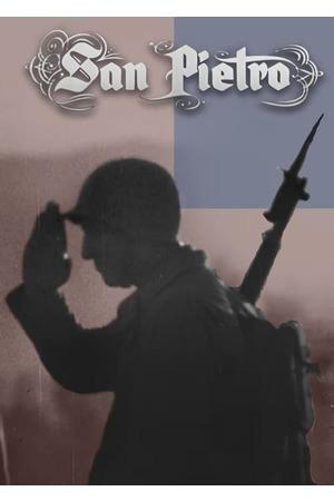 Poster: Die Schlacht um San Pietro