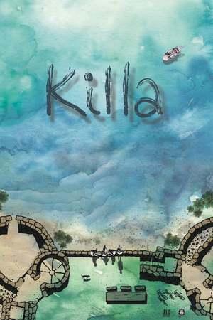 Poster: किल्ला