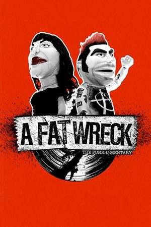 Poster: A Fat Wreck