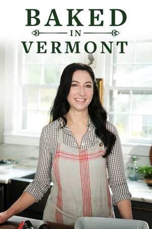 Poster: Baked in Vermont