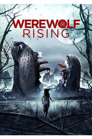 Poster: Werewolf Rising