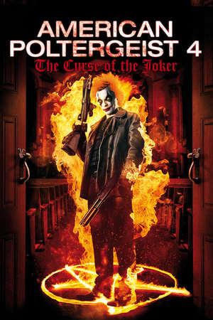 Poster: American Poltergeist 4