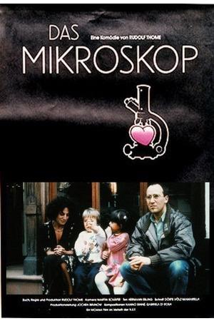 Poster: Das Mikroskop