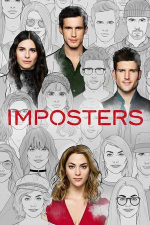 Poster: Imposters