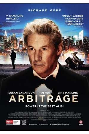Poster: Arbitrage