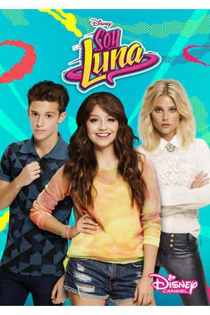Poster: Soy Luna