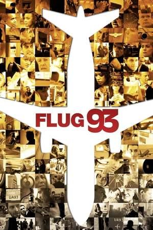 Poster: Flug 93