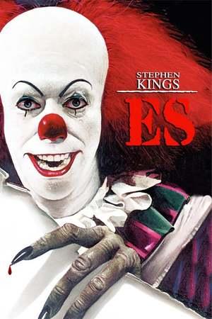 Poster: Stephen Kings Es
