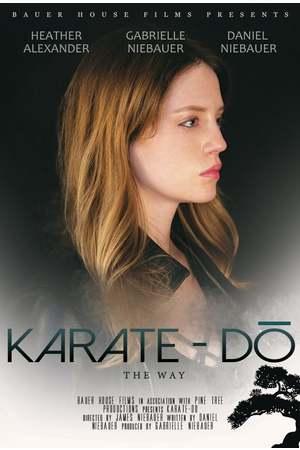 Poster: Karate Do