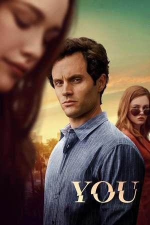 Poster: You - Du wirst mich lieben