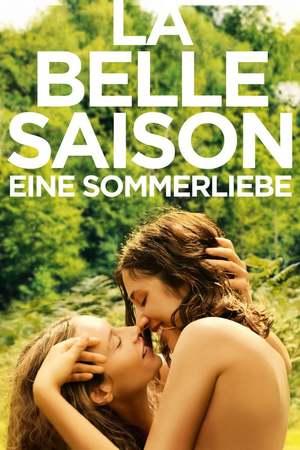 Poster: La belle saison - Eine Sommerliebe