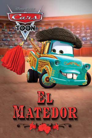 Poster: El Hookador