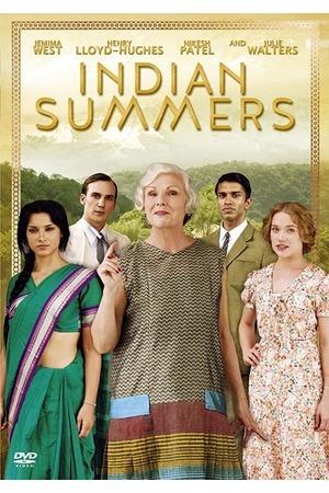 Poster: Indischer Sommer