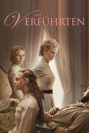 Poster: Die Verführten
