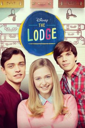 Poster: The Lodge