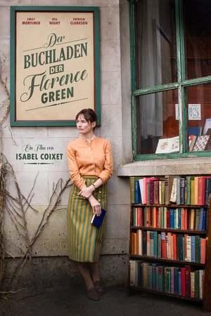 Poster: Der Buchladen der Florence Green