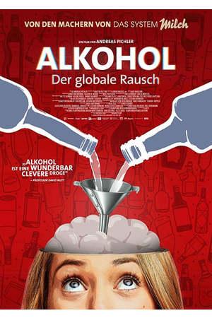 Poster: Alkohol