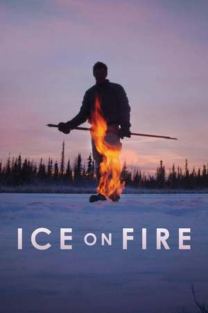 Poster: Ice on Fire