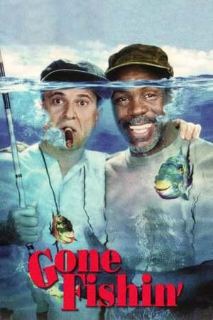 Poster: Der 100.000 Dollar Fisch