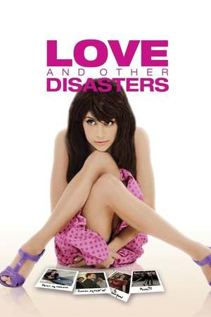 Poster: Love and Other Disasters