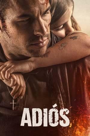 Poster: Adios