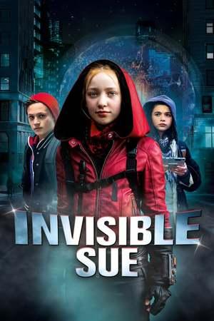 Poster: Invisible Sue - Plötzlich unsichtbar