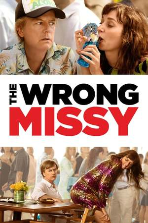 Poster: The Wrong Missy