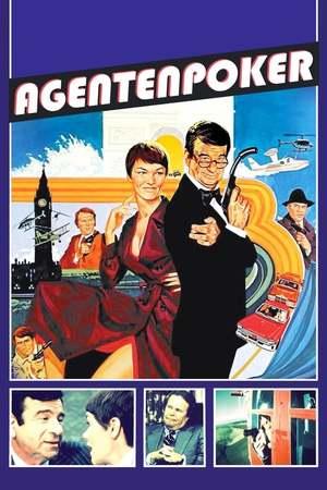 Poster: Agentenpoker