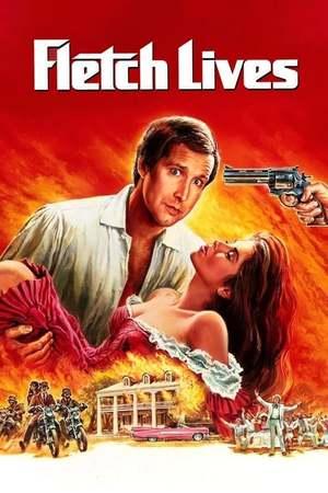 Poster: Fletch II – Der Troublemaker kehrt zurück