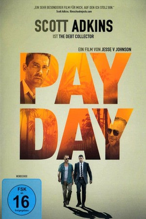 Poster: Pay Day