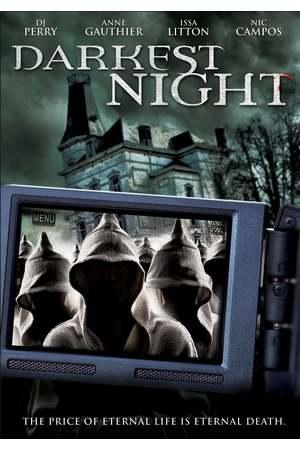 Poster: Darkest Night