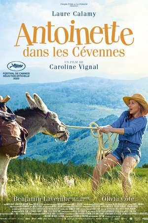Poster: Mein Liebhaber, der Esel & Ich