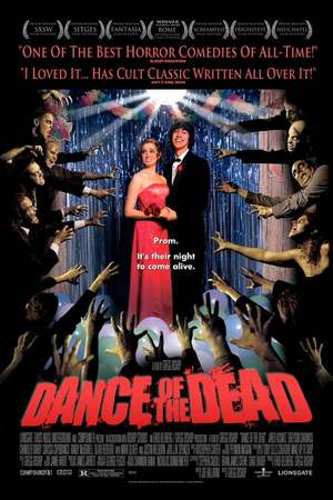 Poster: Dance of the Dead