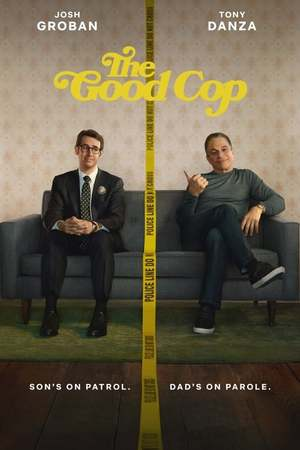 Poster: The Good Cop