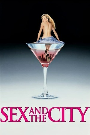 Poster: Sex and the City